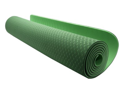 Valore Premium Reversible Yoga Mat – 6mm (VHA-003)