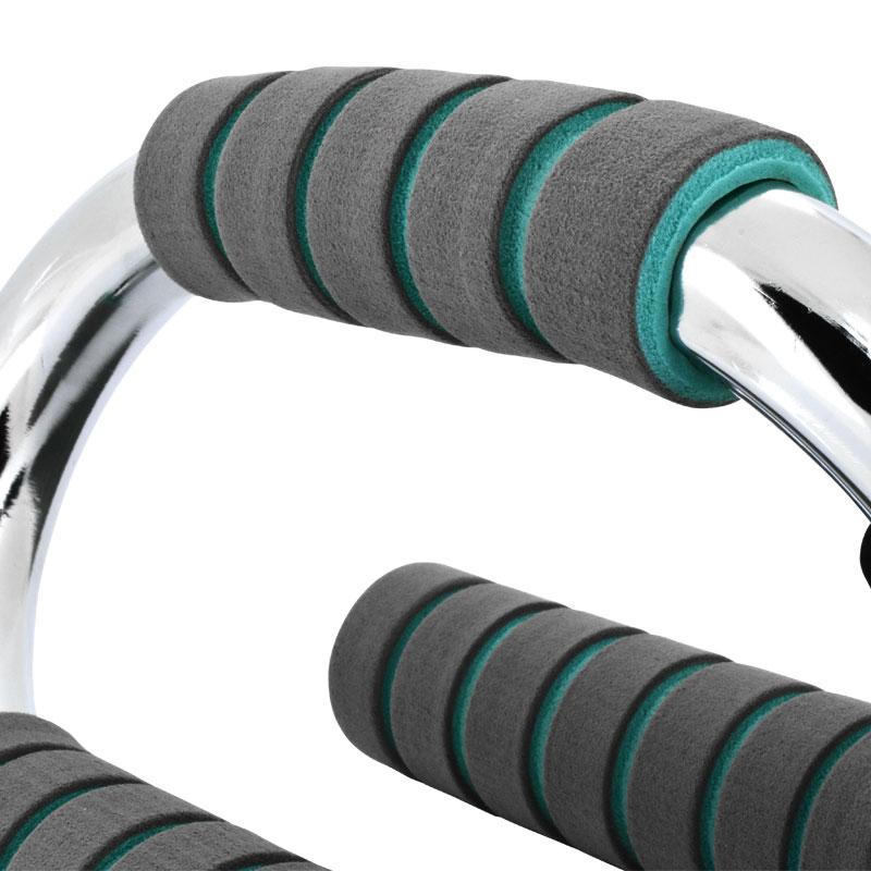 Valore-Push-Up-Bar-(VHA-13)-padded-cushion