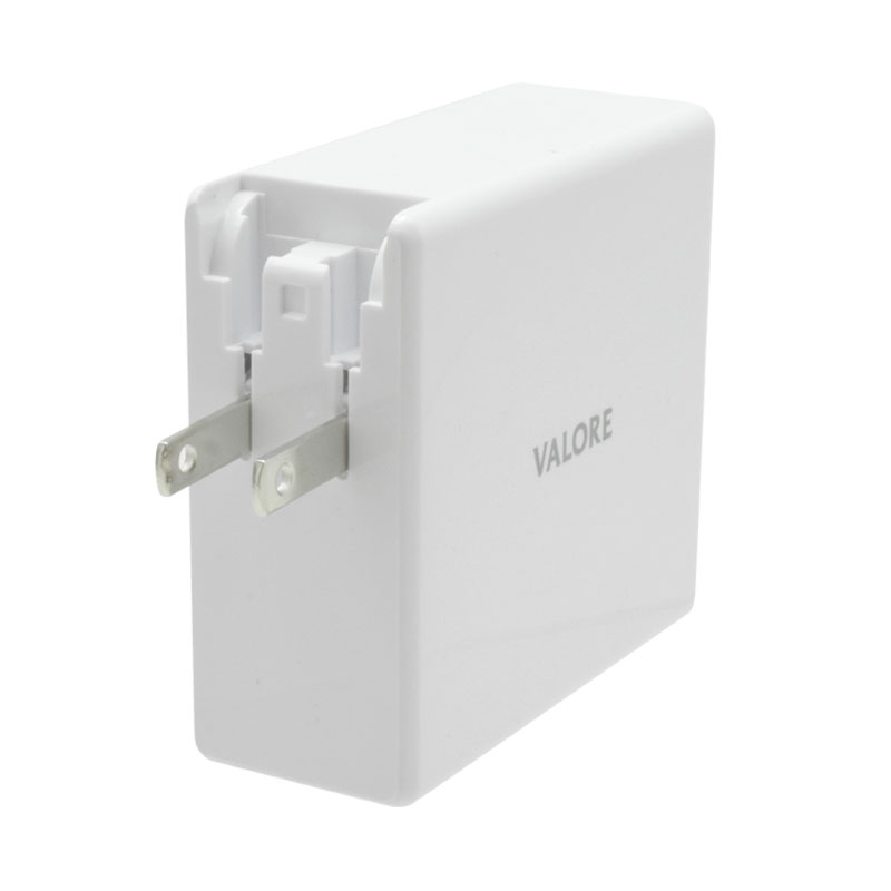 Valore-QC3.0-USB-+-60W-USB-C-Travel-Adaptor-Kit-(AC-PD60W)-US