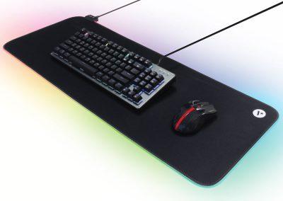 Valore RGB Mouse Pad (AC135)