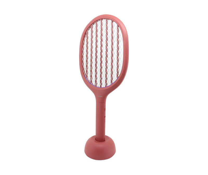Valore Rechargeable Electric Mosquito Swatter (AC94)