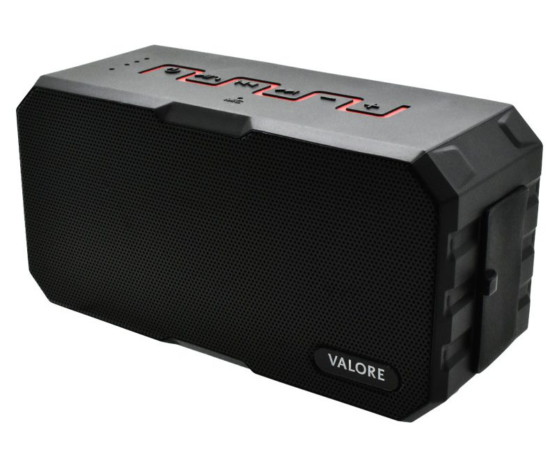 Valore Redshank – Outdoor Wireless Speaker (BTS15)