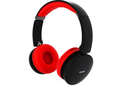 Valore Redwing – Wireless On-Ear Headphone (HS0016)