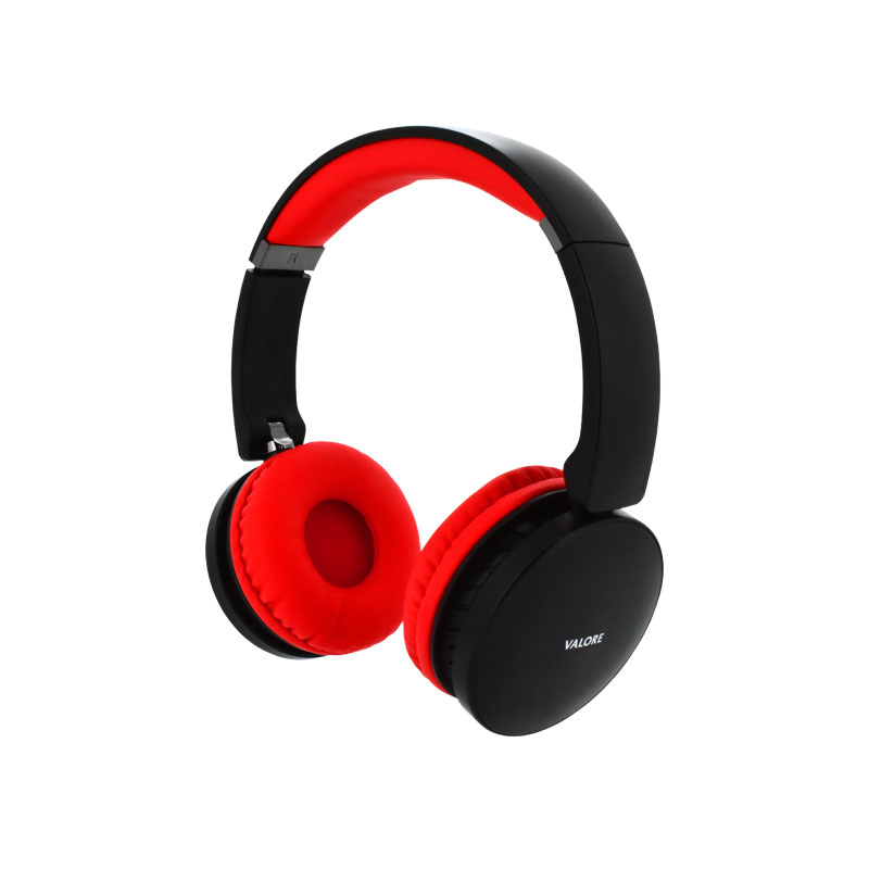 Valore-Redwing---Wireless-On-Ear-Headphone-(HS0016)