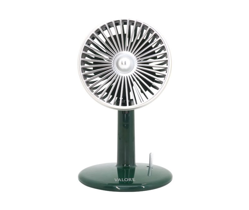 Valore Retro Desktop Fan (AC93)