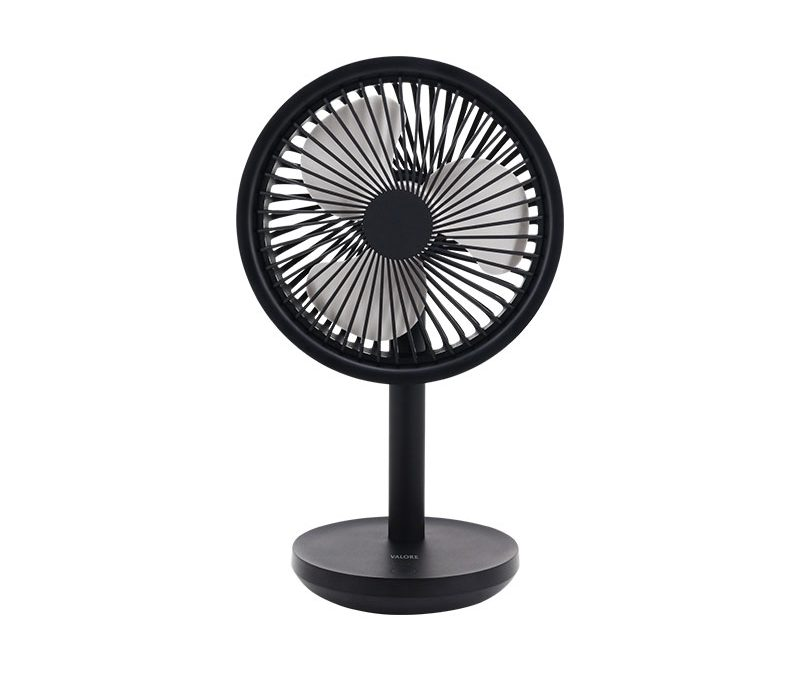 Valore Rotatable Desktop Fan (AC95)