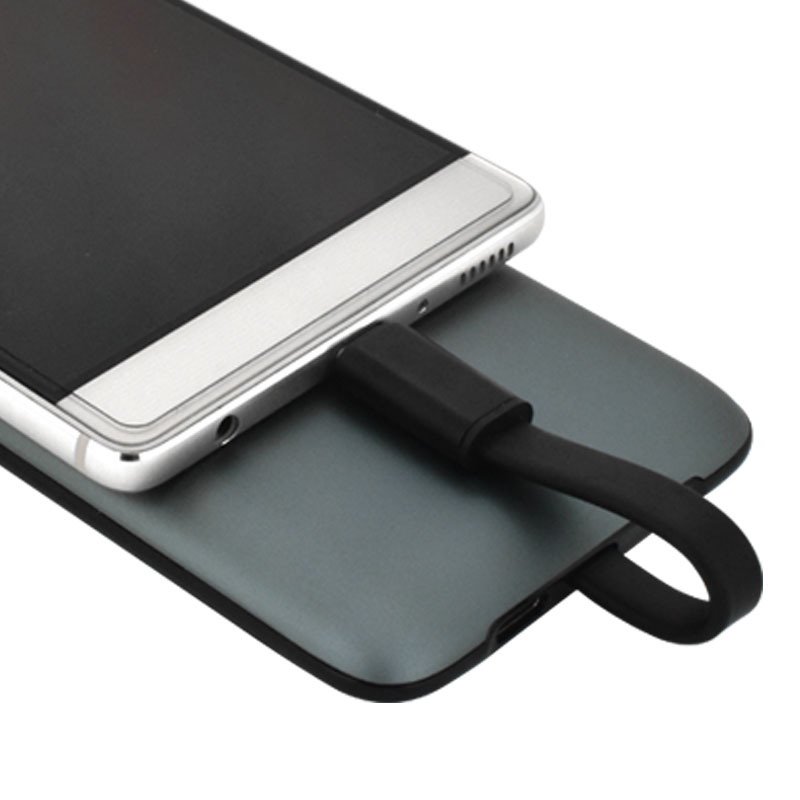 Valore-SOLE---10000mAh-Power-Bank-(Type-C)-charging
