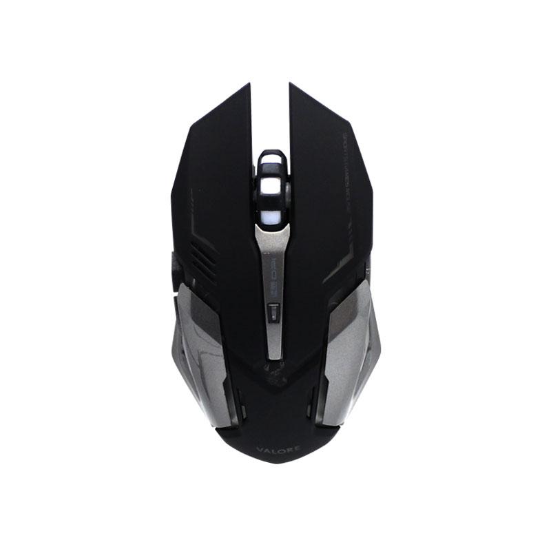 Valore Scorpion Gaming Mouse Black