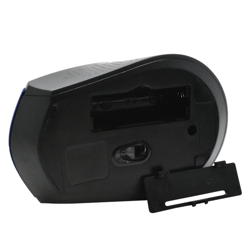 Valore-Silent-Wireless-Mouse-(AC80)-Battery-Compartment