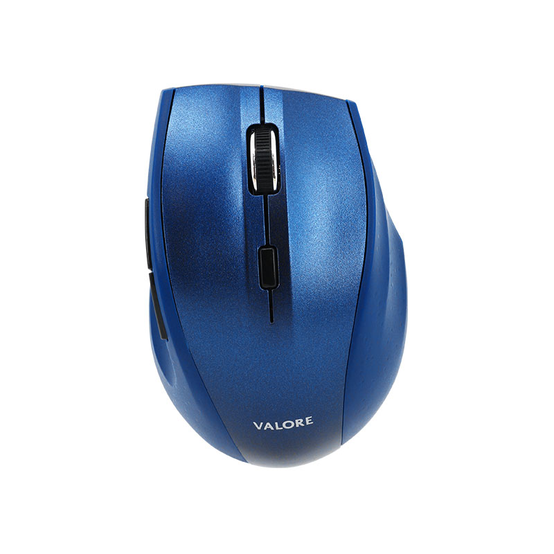 Valore-Silent-Wireless-Mouse-(AC99)-Blue