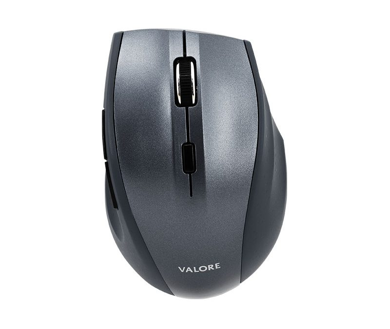 Valore Silent Wireless Mouse (AC99)