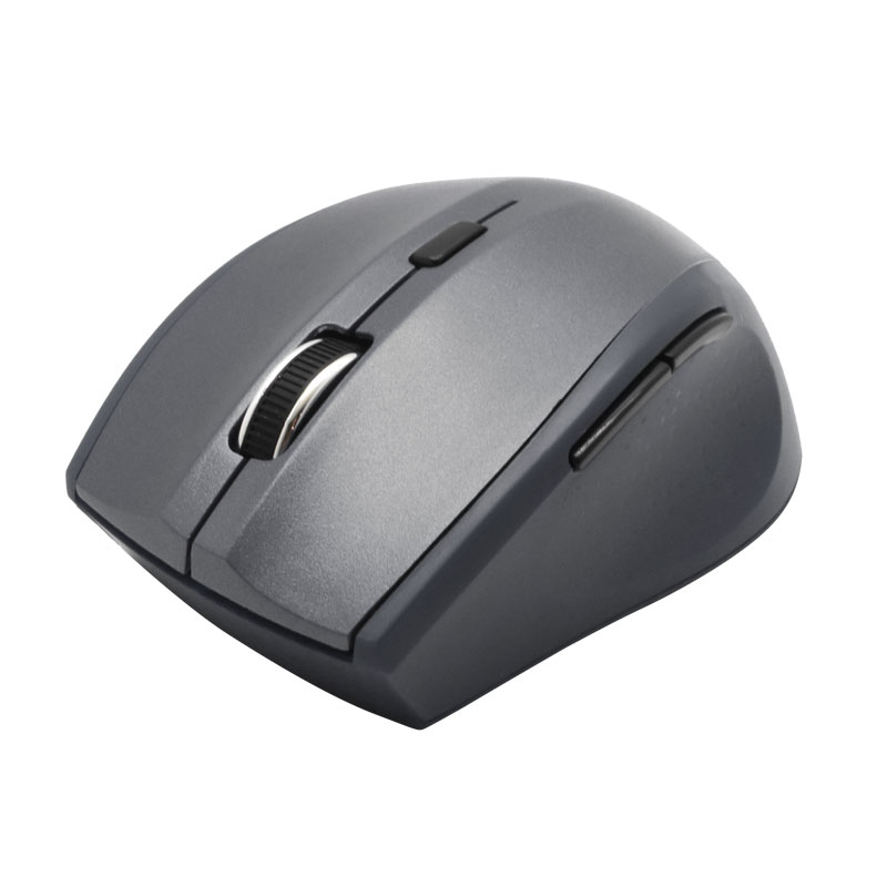 Valore-Silent-Wireless-Mouse-(AC99)-Grey-Side