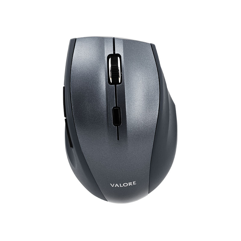 Valore-Silent-Wireless-Mouse-(AC99)-Grey