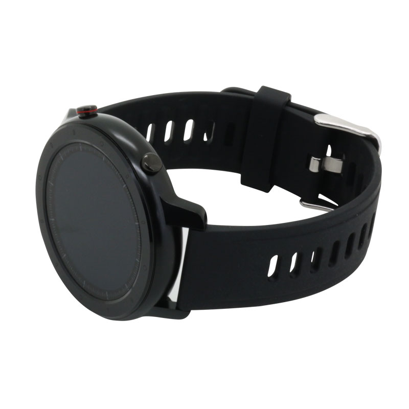 Valore-Smart-Watch-(VHA-19)-Black-strap