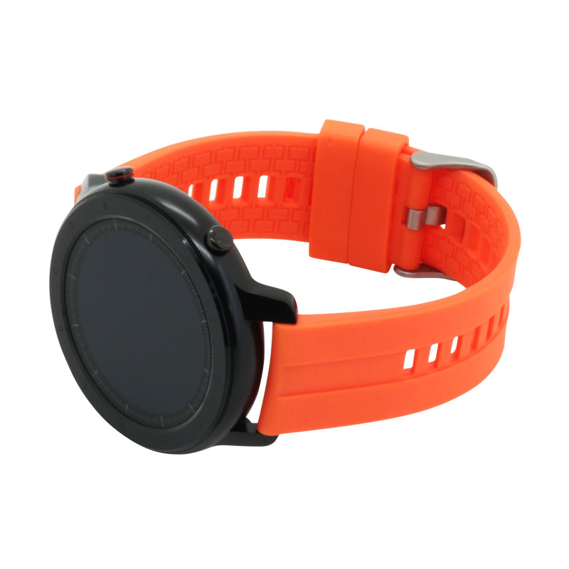 Valore-Smart-Watch-(VHA-19)-Orange-strap