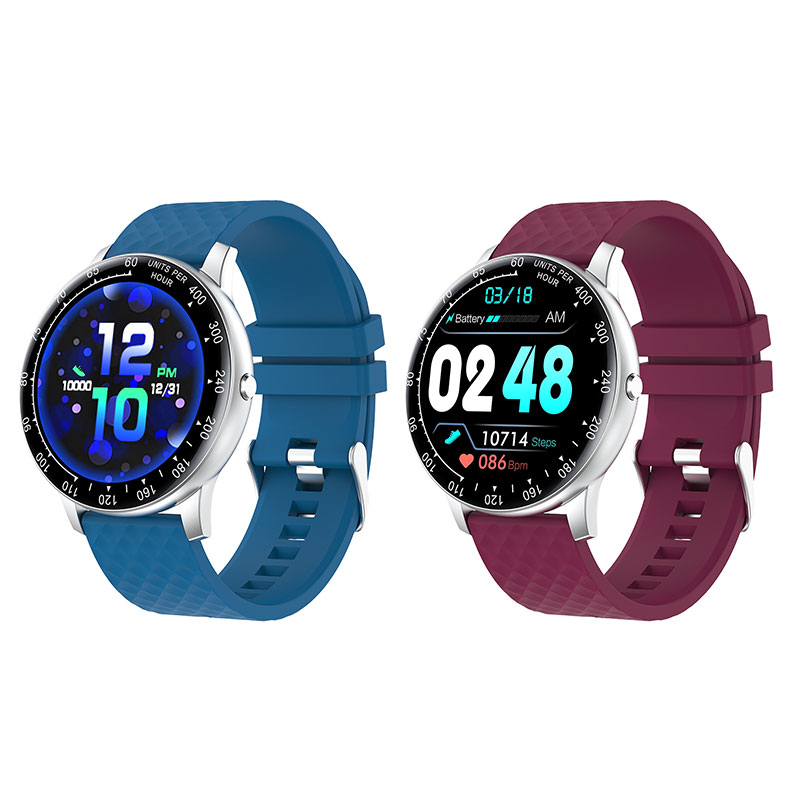 Valore-Smart-Watch-(VHA-21)-Additional-straps