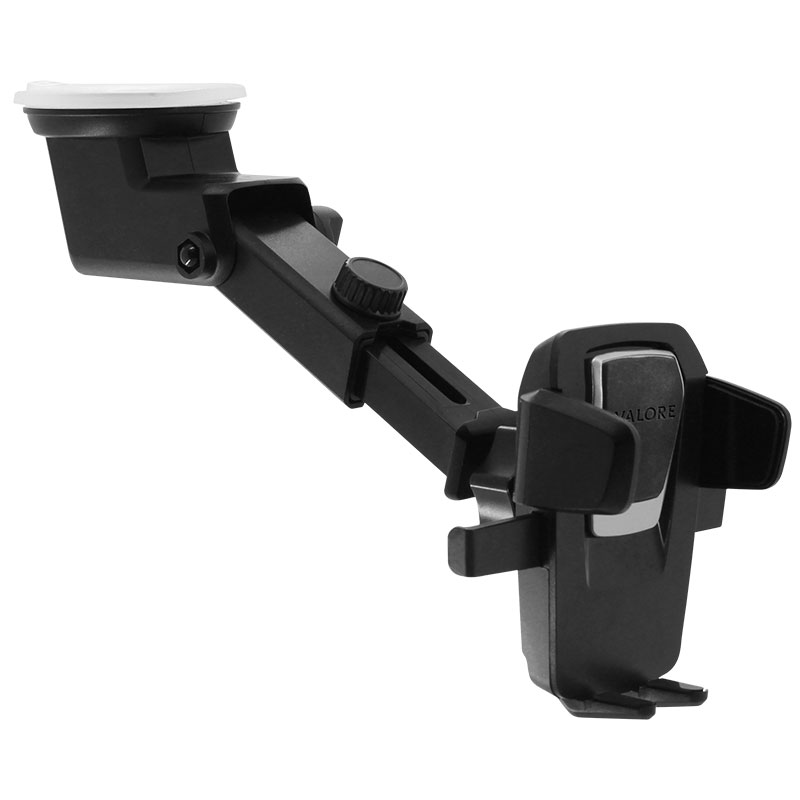 Valore-Solo1---Smartphone-Car-Holder-(AC44)-Windshield-mount