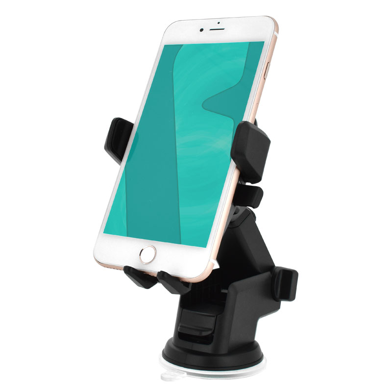Valore-Solo1---Smartphone-Car-Holder-(AC44)-with-phone