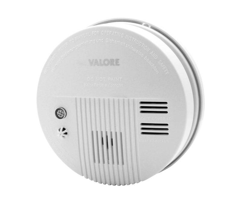 Valore Stand-Alone Smoke Detector (LA18)