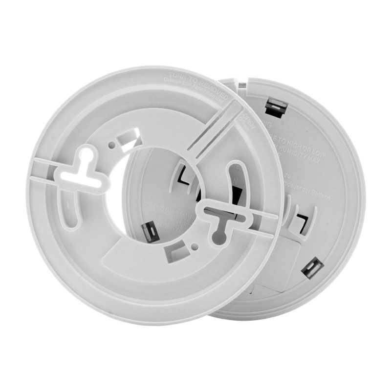 Valore-Stand-Alone-Smoke-Detector-(LA18)-Mounting-Base