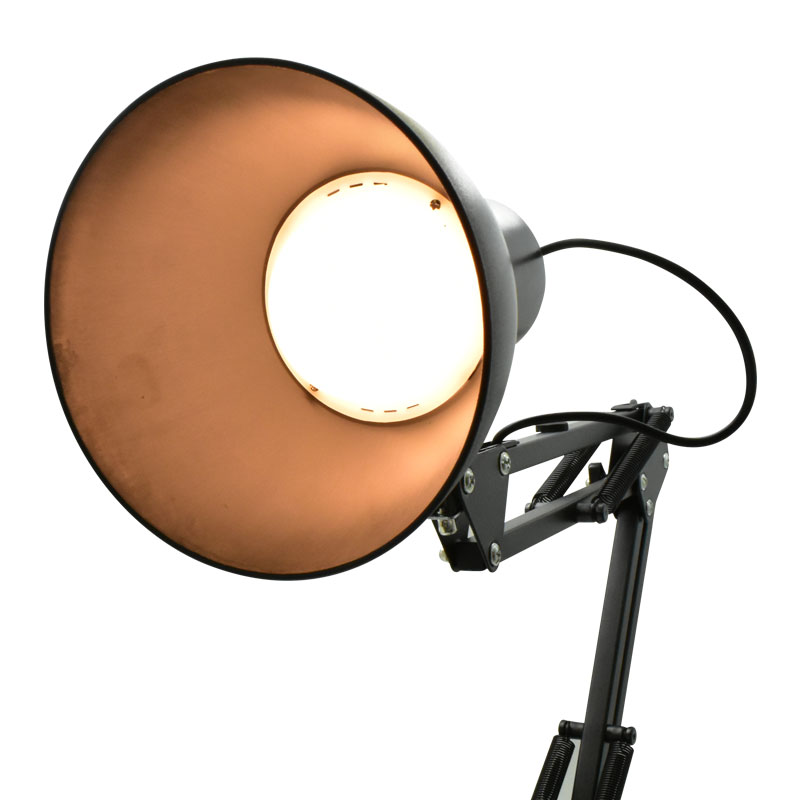 Valore-Swing-Arm-LED-Table-Lamp-(LTL22)-warm-light