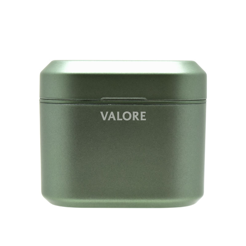 Valore-Topaz-Air---True-Wireless-Earbuds-(BTi40)-(Green)-Close