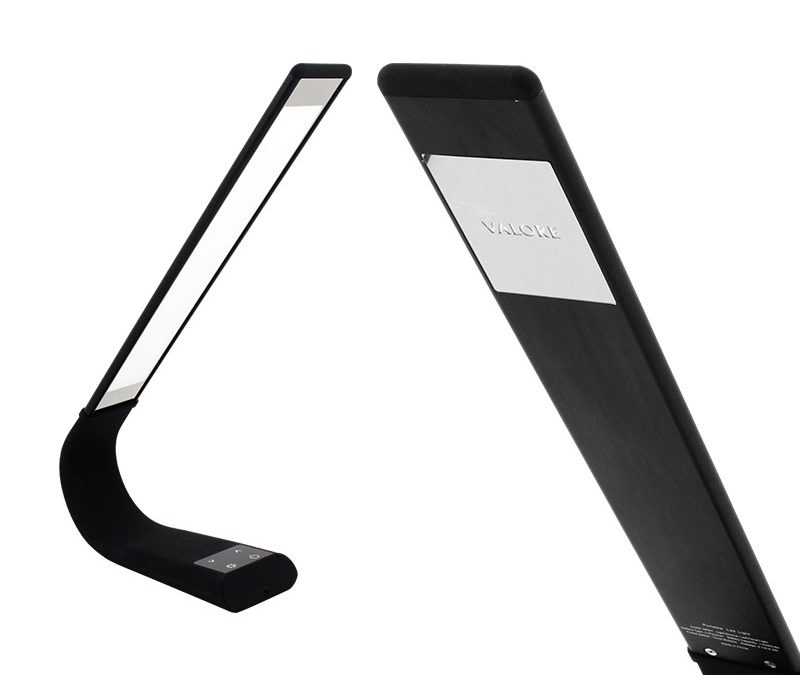 Valore Touch LED Table Lamp (LTL21)