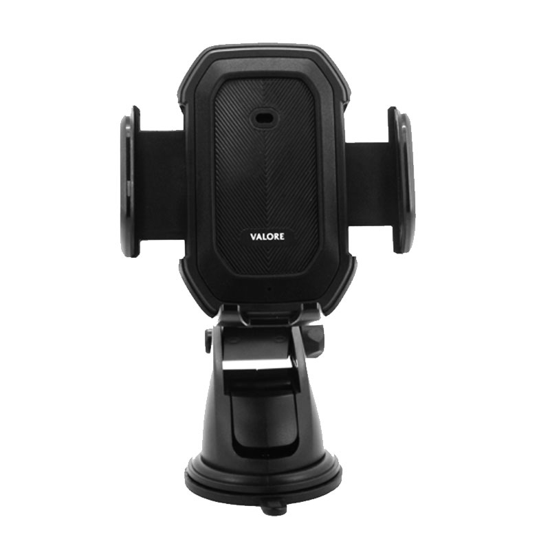 Valore-Touch-Sensor-Smartphone-Car-Holder-(AC69)-phone-clamp