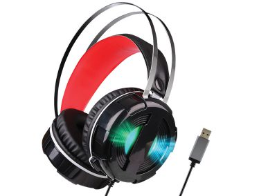 Valore Trogon – USB Gaming Headphone (HS0018)