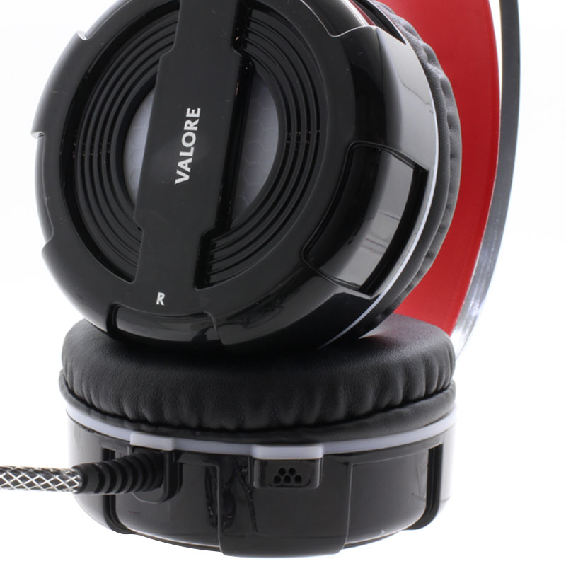 Valore-Trogon---USB-Gaming-Headphon-(HS0018)-Built-in-microphone