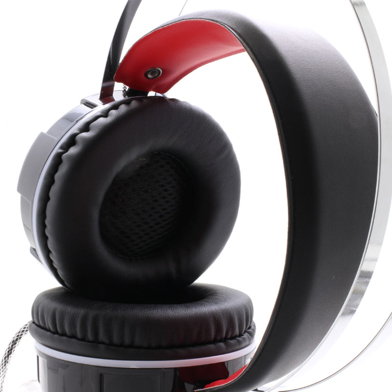 Valore-Trogon---USB-Gaming-Headphon-(HS0018)-Ear-cup