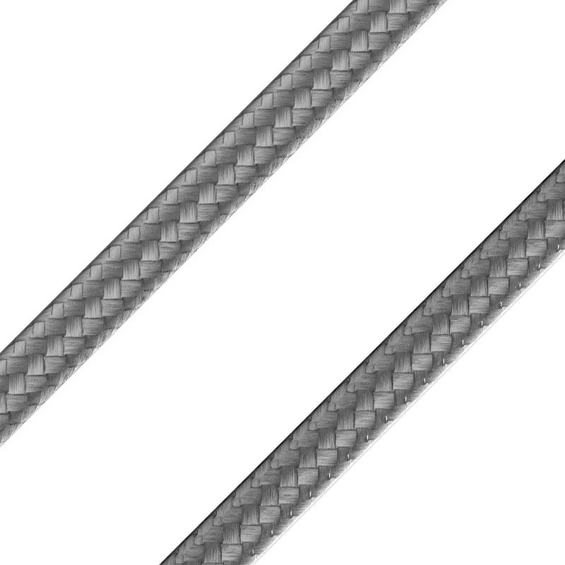 Valore-Type-C-To-Lightning-Nylon-Braided-Cable-(MA43)-Nylon-braid