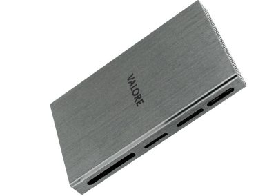 Valore USB 3.0 All-in-One Card Reader (VUH-17)