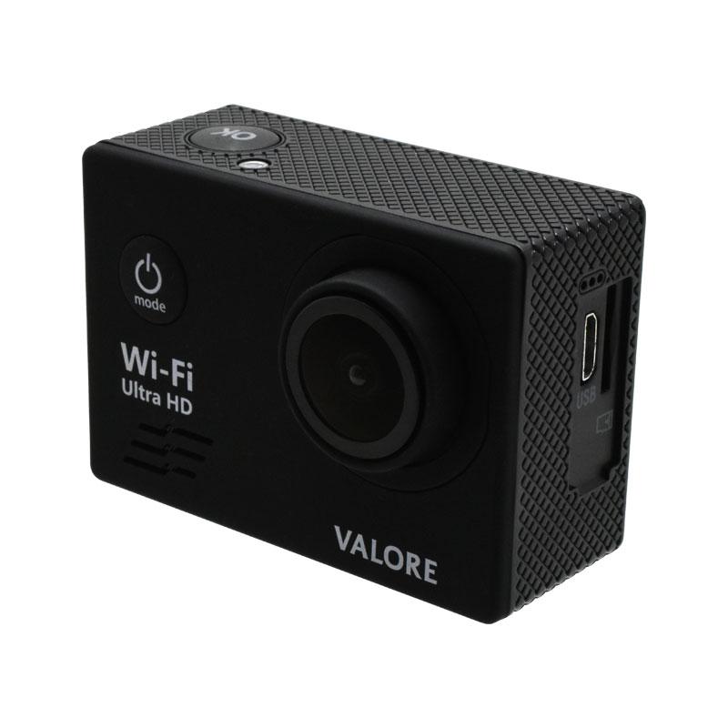 Valore-Ultra-HD-Action-Camera-(VMS62)-without-case