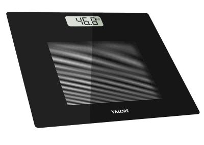 Valore Ultra Slim Digital Scale (VF-006)