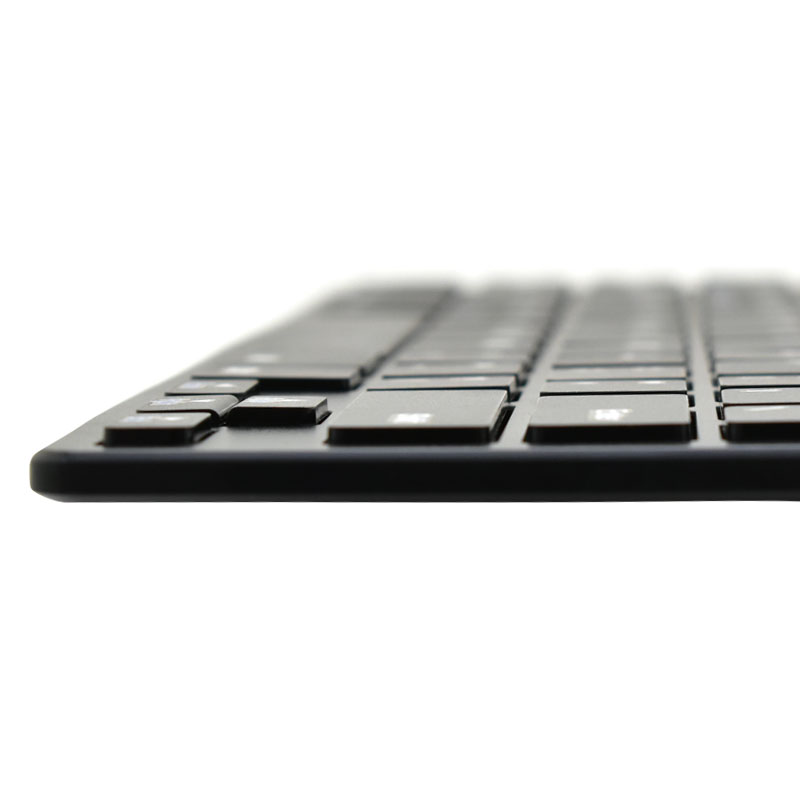 Valore-Ultra-Slim-Wireless-Keyboard-(AC48)-thickness