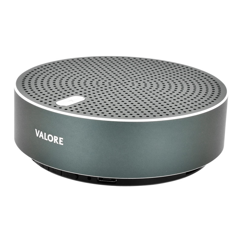 Valore-Ultra-Slim-Wireless-Speaker-(BTS01)-30mm-thick