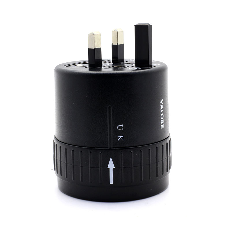 Valore-Universal-Travel-Adapter-(AC02)-UK
