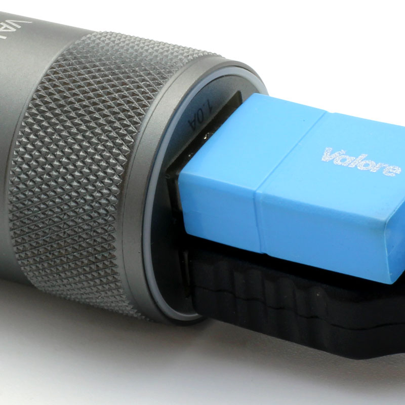 Valore-V-AC9101-Dual-USB-Port-Car-Charger-Dark-Grey-Application
