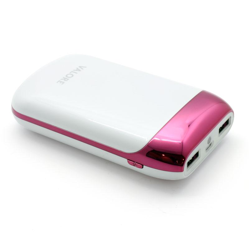 Valore-VL-PB171-7800mAh-Power-Bank-Pink-diagonal