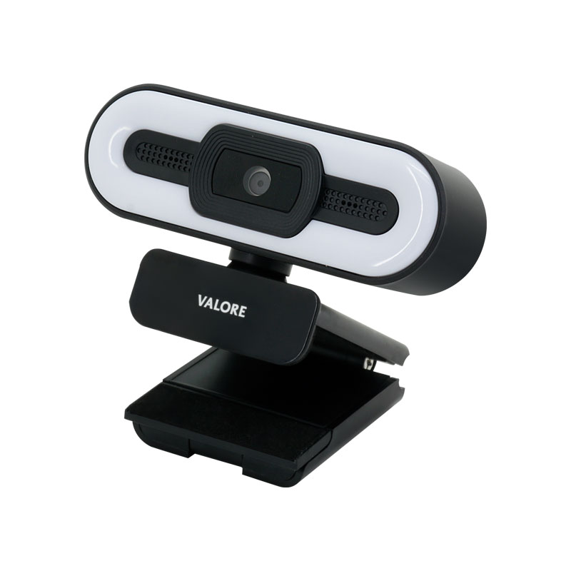 Valore-Webcam-with-Ring-Light-(VMS64)