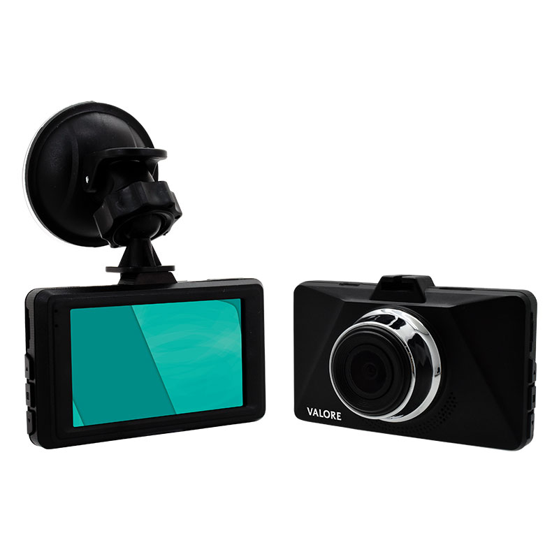 Valore-Wide-Angle-Car-DVR-(VMS61)