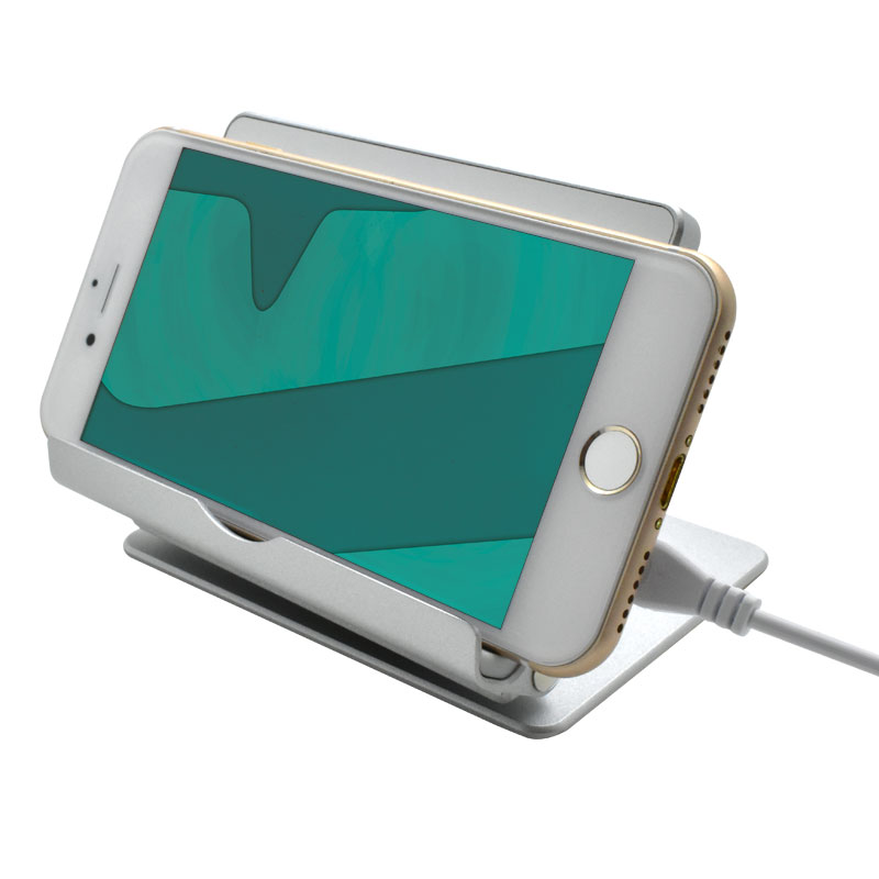 Valore-Wireless-Charging-Stand-(AC65)-charging