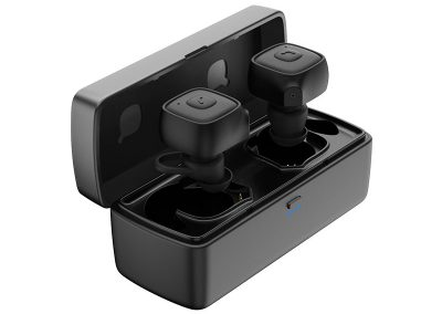 Valore True Wireless Earbuds With Charging Dock (BTi36)