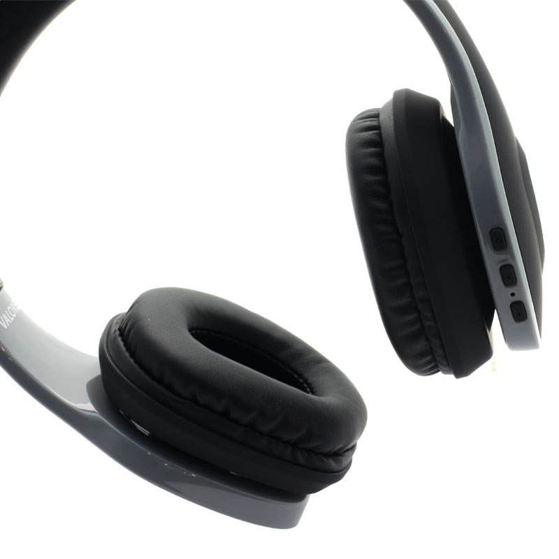 Valore-Wireless-Headset(HS0012)-Black-controls