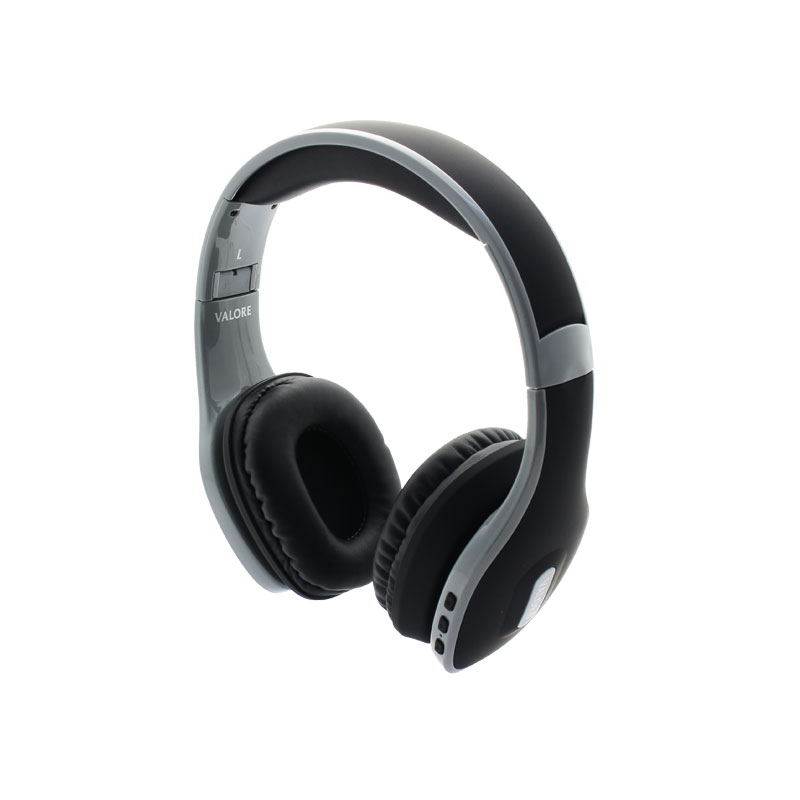Valore-Wireless-Headset(HS0012)-Black