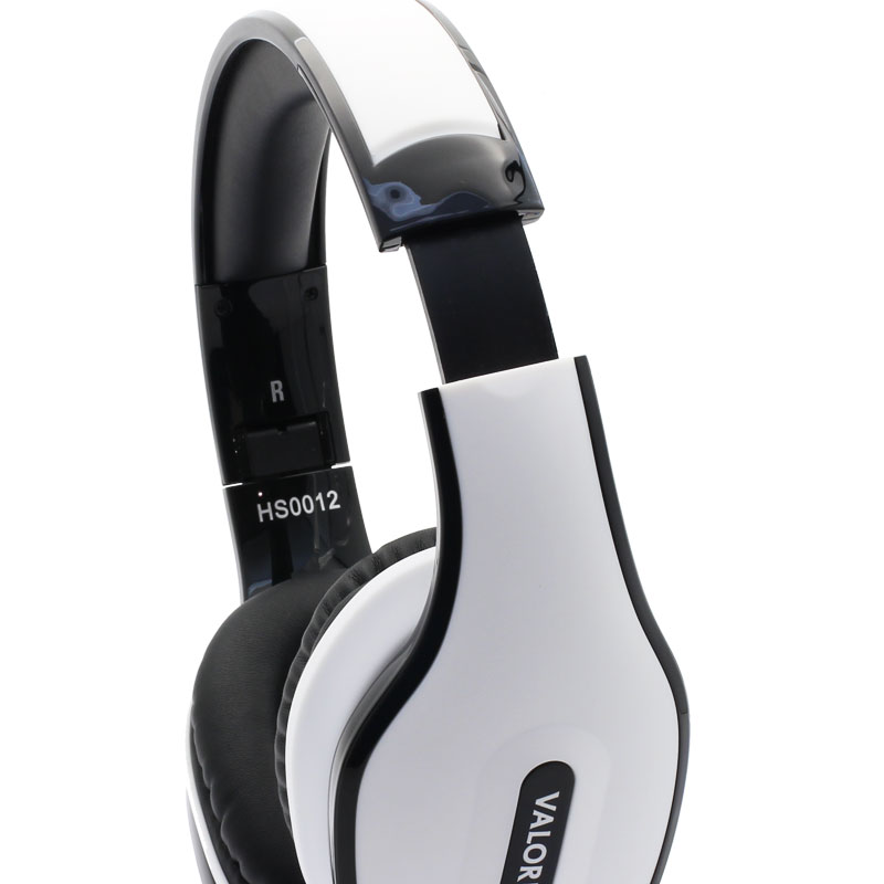 Valore-Wireless-Headset(HS0012)-White-extension