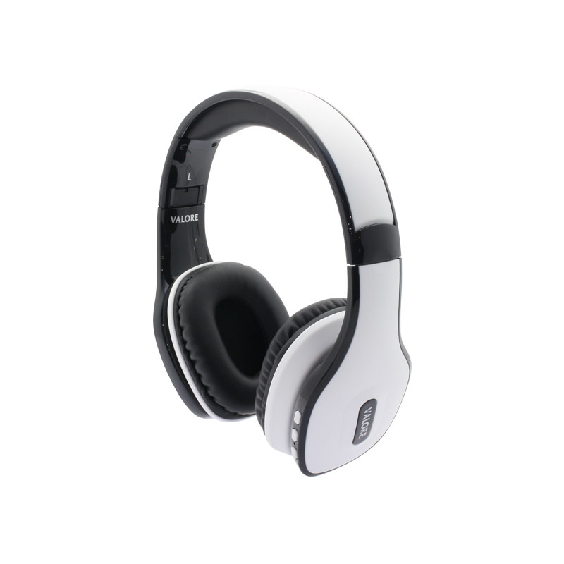 Valore-Wireless-Headset(HS0012)-White