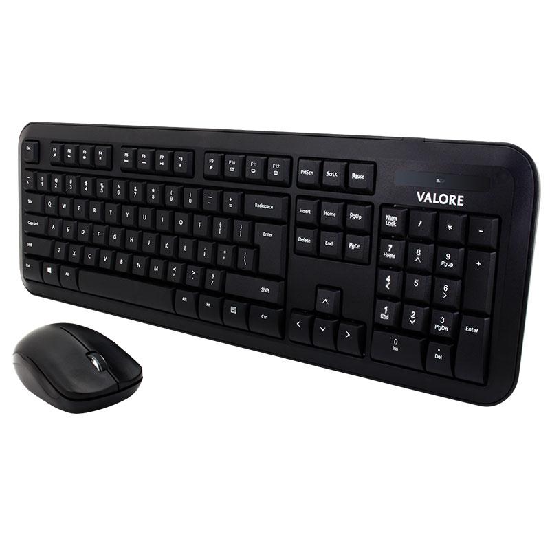 Valore-Wireless-Keyboard-&-Mouse-Combo-(AC55)