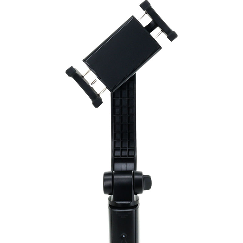 Valore-Wireless-Selfie_Tripod-with-Stabiliser-(AC131)-Adjustable-holder